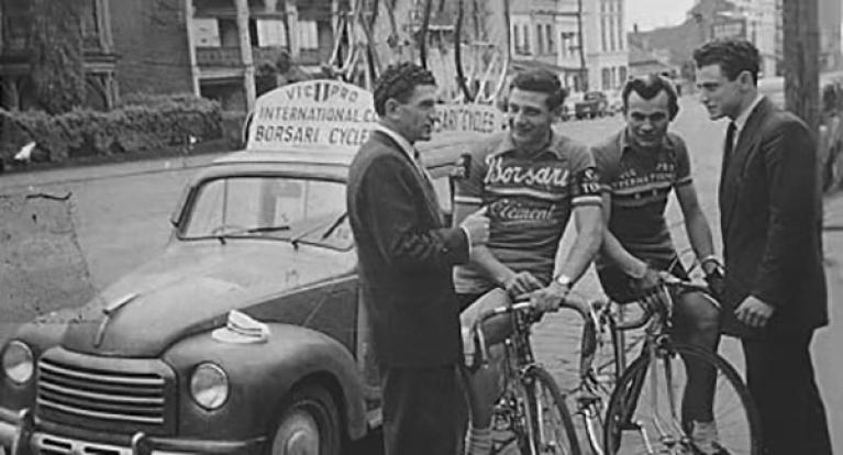 1952 borsari cycles2